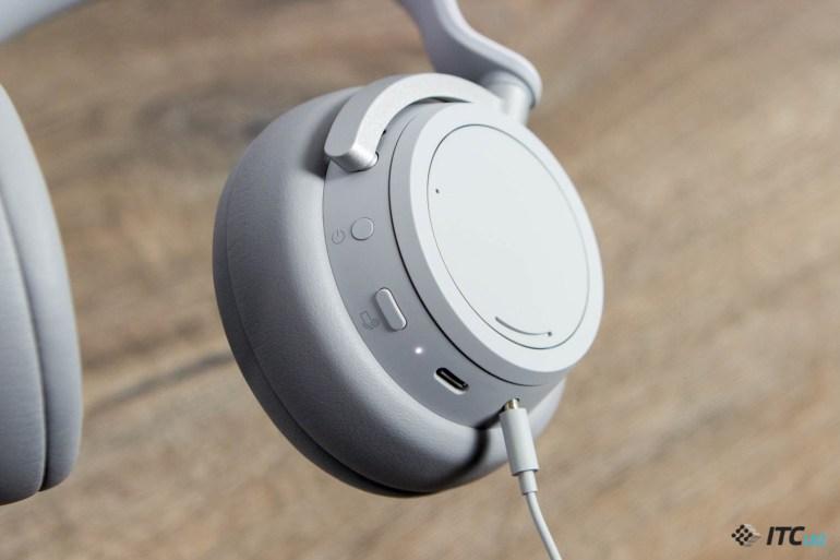 Surface Headphones — обзор наушников Microsoft