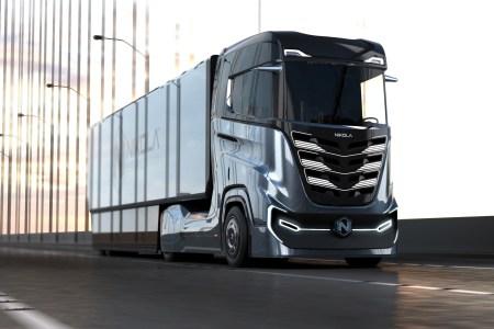 Американский производитель водородно-электрических грузовиков Nikola Motor выпустит и чисто электрические версии моделей Nikola Two и Tre с батареями на 500 кВтч, 750 кВтч и 1 МВтч
