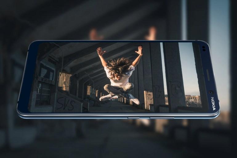 Флагманский смартфон Nokia 9 PureView с пентакамерой представлен официально, цена — $699 [Примеры фото]