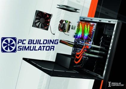 PC Building Simulator: ПК месяца своими руками