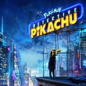 Новый трейлер фильма Pokemon: Detective Pikachu / «Покемон. Детектив Пикачу» с Райаном Рейнольдсом в роли Пикачу