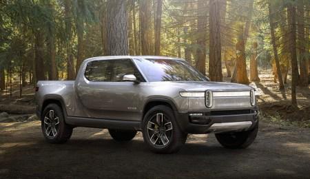 Amazon и General Motors собираются инвестировать в производителя электромобилей Rivian, после чего его стоимость вырастет до $1-2 млрд (обновлено)