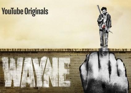 Рецензия на сериал Wayne / «Уэйн»