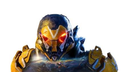 EA опубликовала релизный трейлер Anthem за 10 дней до фактического выхода игры