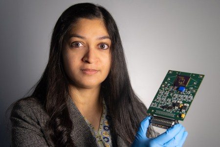 NASA разрабатывает датчики, которые изготавливаются из наноматериалов методом 3D-печати и помогут улучшить роверы будущих поколений
