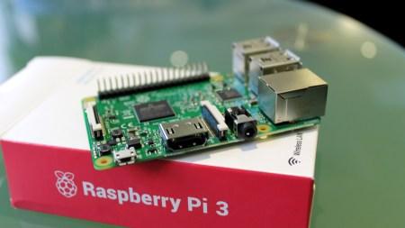 Raspberry Pi открыла свой первый офлайн-магазин