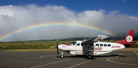 Стартап Ampaire попытается электрифицировать традиционные самолеты