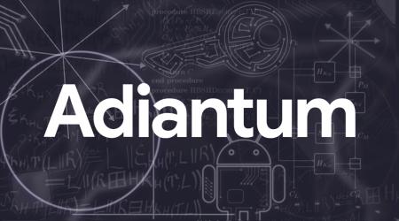 Google создала Adiantum — новый протокол шифрования для бюджетных Android-устройств