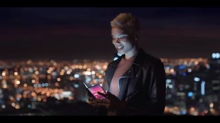 И все-таки Galaxy Fold: Эван Блэсс сообщил настоящее название первого сгибающегося смартфона Samsung