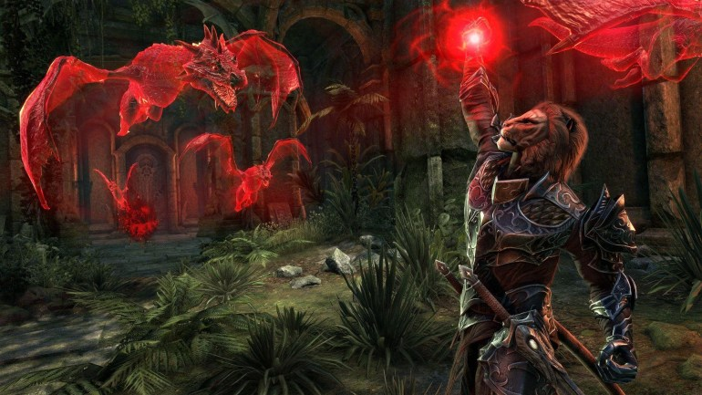 25-летие серии The Elder Scrolls: пробный доступ в The Elder Scrolls Online, бесплатный The Elder Scrolls III: Morrowind и другие плюшки