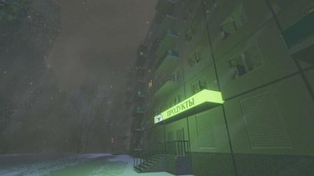 В Steam вышла «ШХД: ЗИМА» / IT'S WINTER — депрессивная игра о безысходной жизни в российской панельке