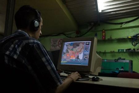 Блэкаут в Венесуэле вызвал экономический кризис в игре Runescape (фармить стало некому)