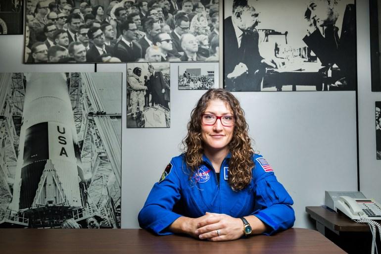 NASA объявило о первой в истории космической миссии, которую выполнят исключительно женщины