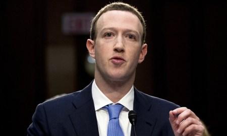 В Facebook знали, что Cambridge Analytica собирает данные пользователей для политической рекламы задолго до масштабной утечки, затронувшей более 87 млн пользователей