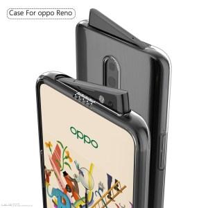 Рендеры и видео Oppo Reno демонстрируют необычную выдвижную камеру