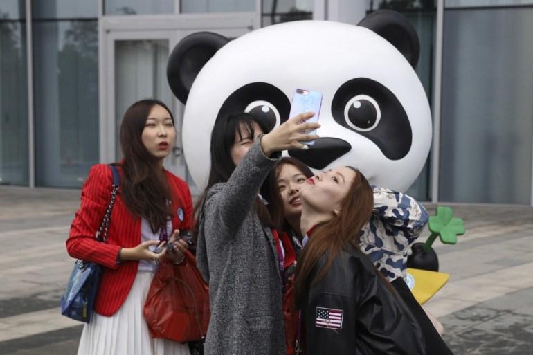 """В Китае разработали """"молодежную"""" версию системы социального рейтинга, """"вдохновленную учением Конфуция"""""""