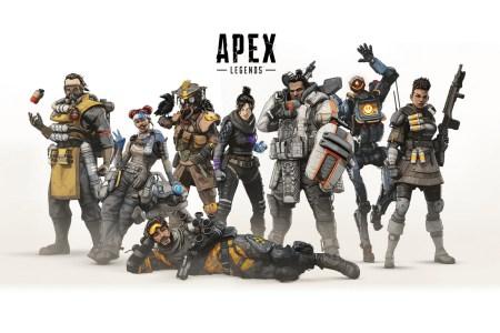 «Королевская битва» Apex Legends набрала первые 50 млн игроков всего за четыре недели после релиза [видео]