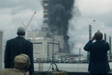 Вышел полноценный трейлер сериала Chernobyl / «Чернобыль» об аварии на ЧАЭС от канала HBO