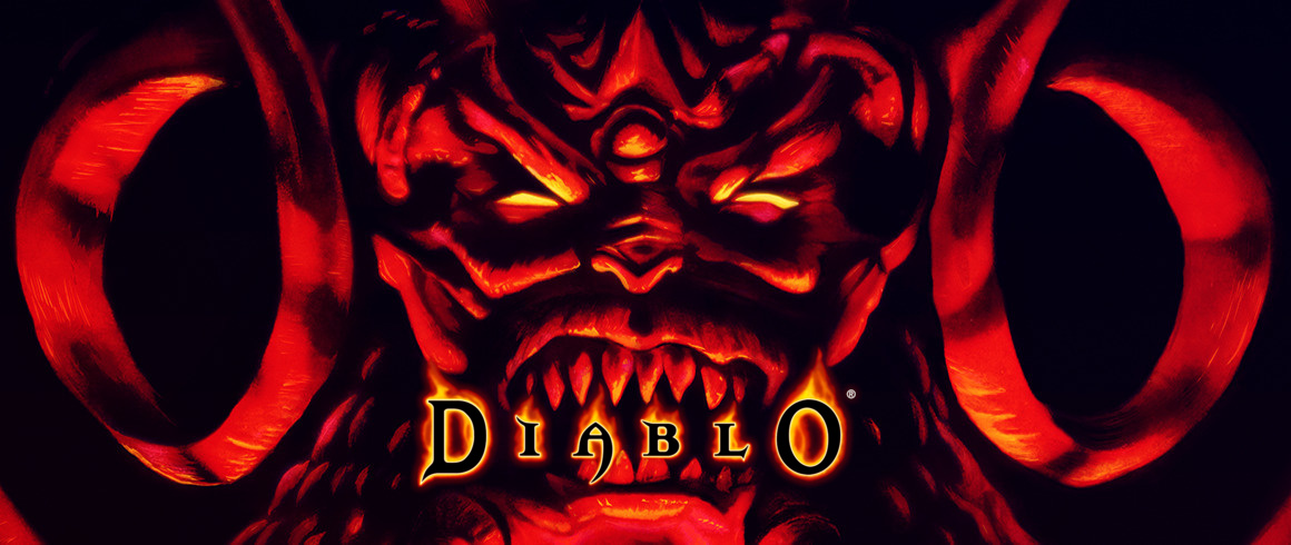 В GOG вышла цифровая версия классической Diablo с поддержкой Windows 10 - ITC.ua
