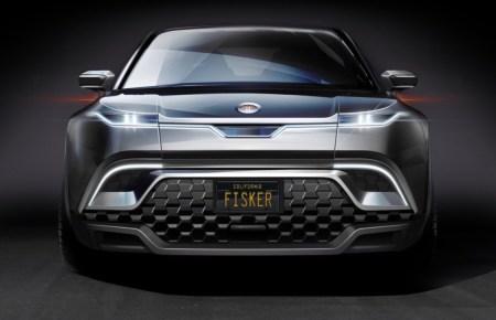 Электрокроссовер Fisker стоимостью $40 тыс. с батареей на 80 кВтч и запасом хода 480 км выйдет на рынок в 2021 году