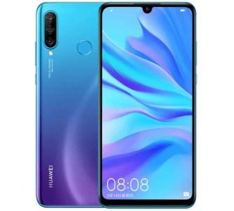 Смартфон Huawei Nova 4e (он же Huawei P30 Lite) представлен официально: SoC Kirin 710, экран 6,15″ с каплевидным вырезом, тройная основная и 32-Мп фронтальная камеры