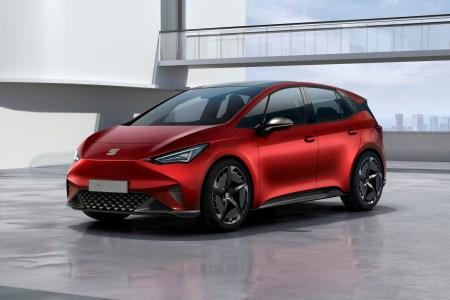 Seat el-Born — концепт электрокроссовера на платформе VW MEB с мощностью 150 кВт, батареей на 62 кВтч и запасом хода 420 км (WLTP)