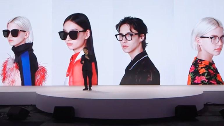 Huawei представила первые умные очки с динамиками, беспроводной зарядкой и защитой IP67