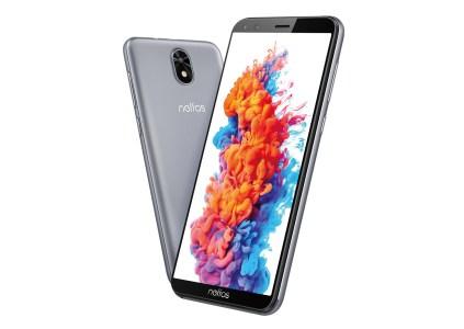 В Украине стартовали продажи бюджетного 5,3-дюймового смартфона TP-Link Neffos C5 Plus с ценником от 1799 грн