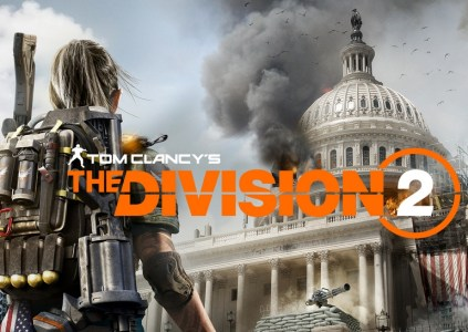 Tom Clancy's The Division 2: битва за Вашингтон