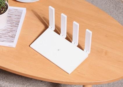 В Украине стартовали продажи Wi-Fi-роутеров Huawei WiFi WS5200 и Huawei WS318n по цене 1499 грн и 599 грн соответственно