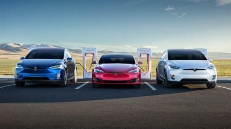 Tesla возобновляет работу реферальной программы, но её условия стали менее щедрыми