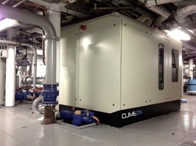 Фонд Breakthrough Energy Ventures, финансируемый в том числе Джеффом Безосом, Биллом Гейтсом и Джеком Ма, выделил $12,5 млн компании, которая занимается разработкой геотермальных электростанций
