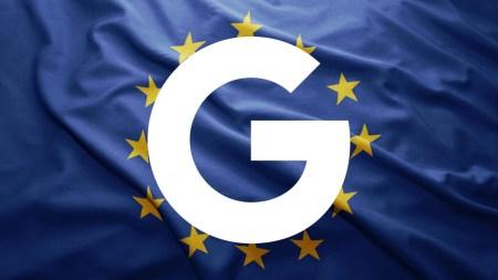 Google оштрафовали в Европе на €1,49 млрд за блокирование конкурирующих рекламодателей