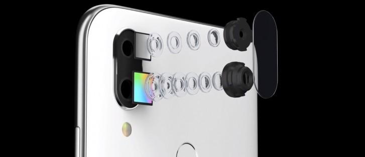 Смартфон Meizu Note 9 представлен официально: SoC Snapdragon 675, 48-мегапиксельная камера, 4/64 ГБ памяти и аккумулятор на 4000 мА•ч (немногим дороже $200)