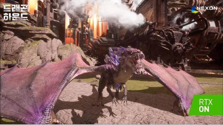 NVIDIA на GTC 2019: демонстрация трассировки лучей в играх Control, Dragonhound и Quake II RTX