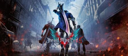 Devil May Cry 5: Pull My Devil Trigger
