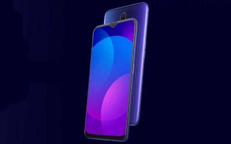 Представлен смартфон Oppo F11 Pro с выдвижной фронтальной камерой и безрамочным экраном диагональю 6,53 дюйма