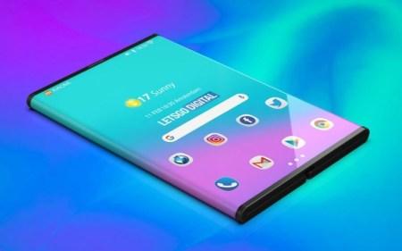 Смартфон Xiaomi со сгибаемым экраном красуется в новом видеоролике