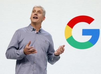 Google может пустить под нож часть аппаратного бизнеса, связанного с планшетами и ноутбуками