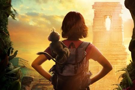 Киноадаптация Dora & the Lost City of Gold обзавелась трейлером