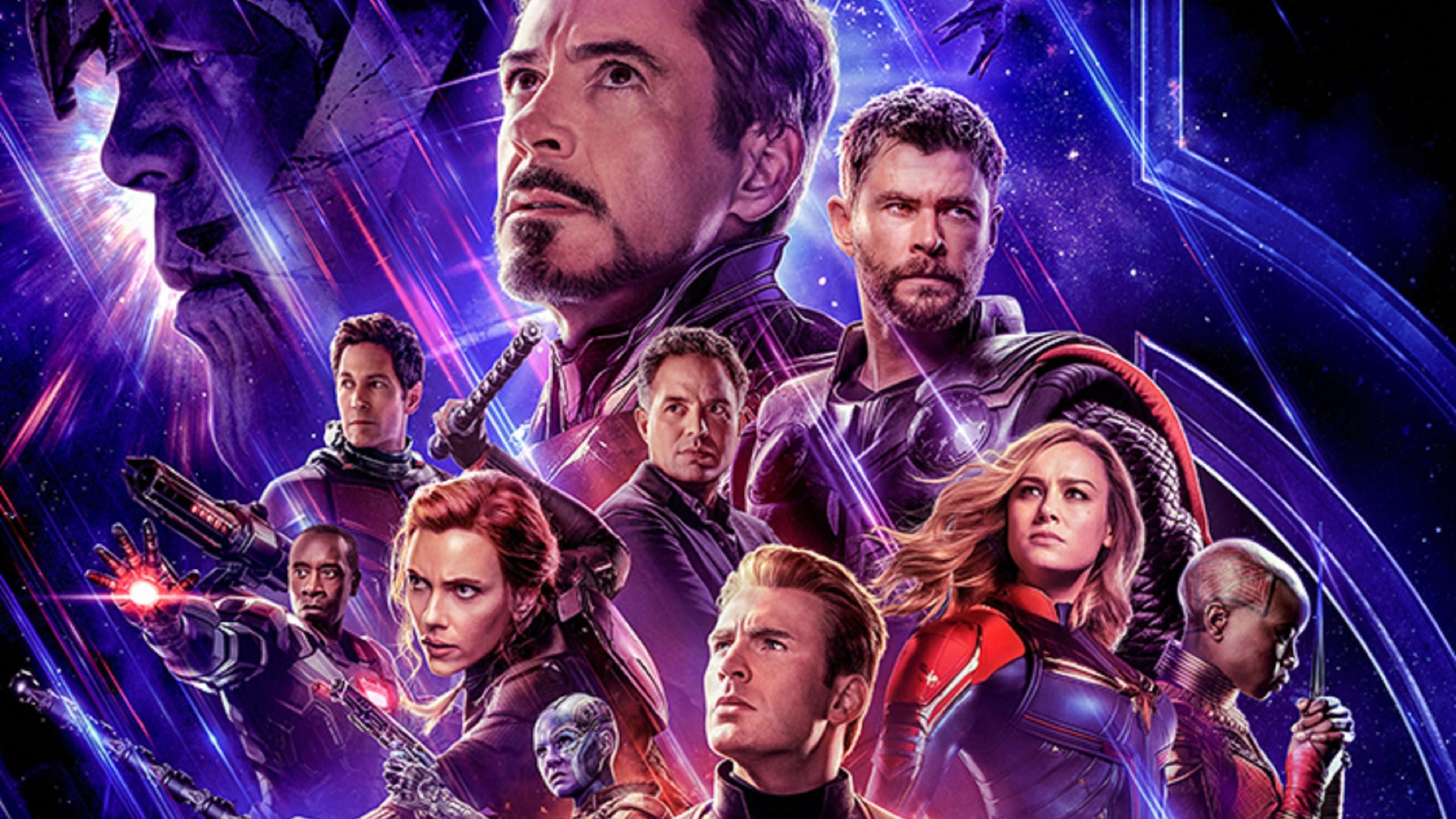 «Мстители: Финал» — самый прибыльный фильм 2019-го