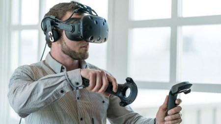 Microsoft представила ПО, адаптирующее виртуальную реальность для слабовидящих людей