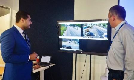В Украине запущен центр мониторинга безопасности движения на дорогах на основе технологий 4G/5G и «Интернета вещей»