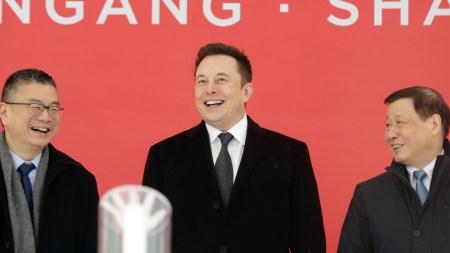 Китайские исследователи обнаружили три серьезные уязвимости в ПО электрокаров Tesla