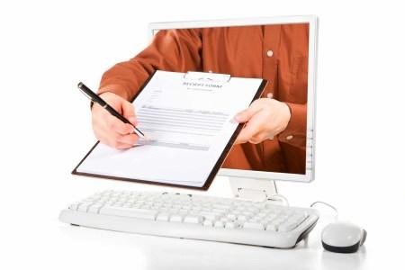Зарегистрировать кассовый аппарат вскоре можно будет онлайн через кабинет налогоплательщика