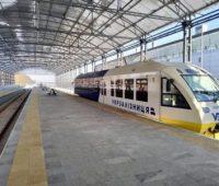 В понедельник 22 апреля Kyiv Boryspil Express установил рекорд дневного пассажиропотока (перевез на 25% больше пассажиров, чем обычно) - ITC.ua