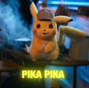 Кастинг покемонов для фильма Pokemon: Detective Pikachu / «Покемон. Детектив Пикачу» с Райаном Рейнольдсом в роли Пикачу [видео]