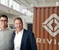 Ford инвестировал $500 млн в американского производителя электромобилей Rivian, компании вместе разработают абсолютно новый электромобиль для Ford - ITC.ua