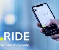 Компания Sony запустила в Японии собственный сервис по вызову такси S.Ride - ITC.ua