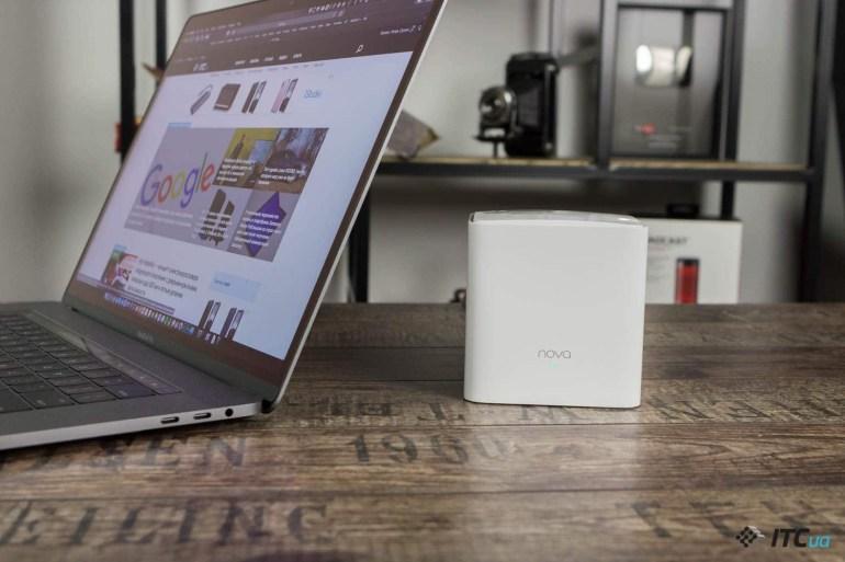 Обзор Wi-Fi Mesh-системы Tenda Nova MW5s